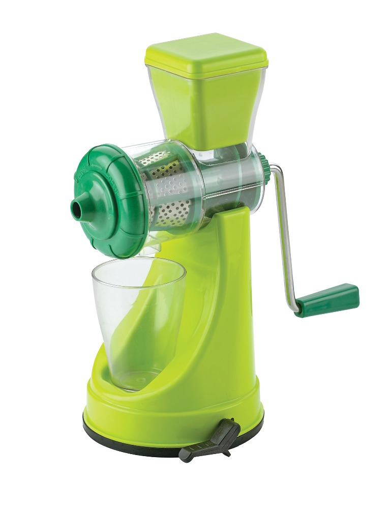 Hand Operated Orange Juicer