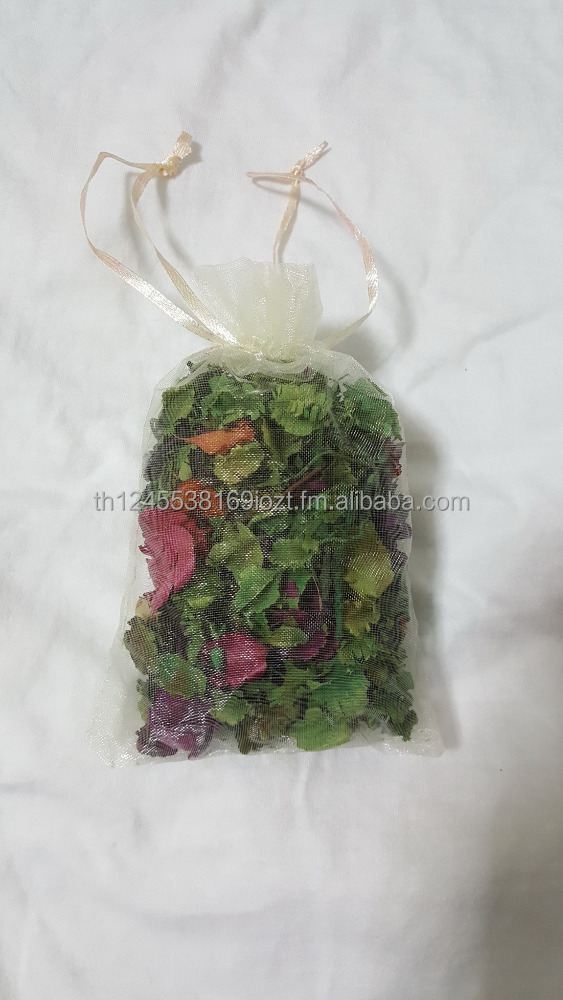 Flower Air Freshener Dried flower fragrances