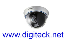"SS269 - SAMSUNG SID-560P 1/3"" 560TVL DAY & NIGHT FIXED DOME CAMERA CCTV VARIFOCAL LENS"