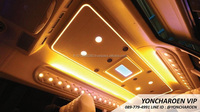 TOYOTA HIACE VIP INTERIOR UPGRADE READY TO INSTALL