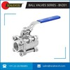 Extremely Tough BV 201 Ball Valve at Discounted Price