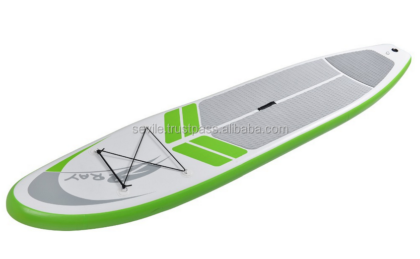 how to build a wooden stand up paddle board