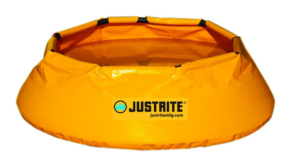 Justrite 28321 Pop-Up Pool 66 gal