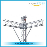 RACK wholesale high hardness truss with best price