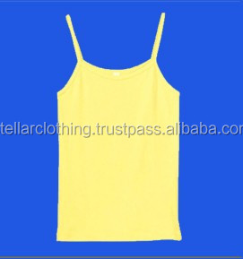 Premium quality Breathable Tank top for Women's