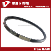 High-grade and Best-selling for HONDA SUPER DIO ZX V-belt for motorcycle