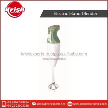 Best Original Quality 550W Electric Hand Blender for Sale