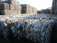 HDPE MILK JUG BOTTLE BALES B GRADE