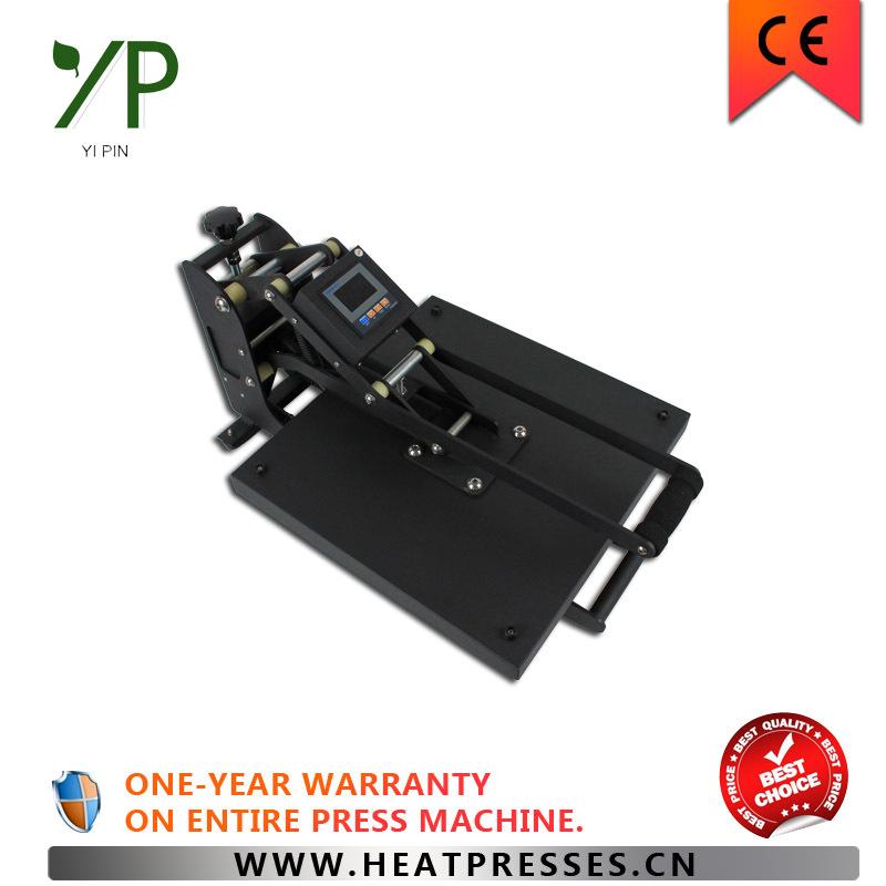 rhinestone heat press machine