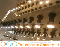 Pre shipment Inspection in China
