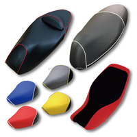 Japanese high quality seat covers for 200cc motorcycle accessories