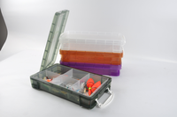 TOOL BOX WITH FIVE COMPARTMENTS (MSD-014)