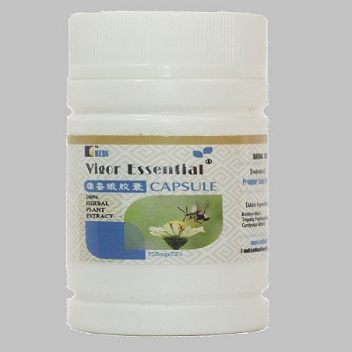 Vigor Essential
