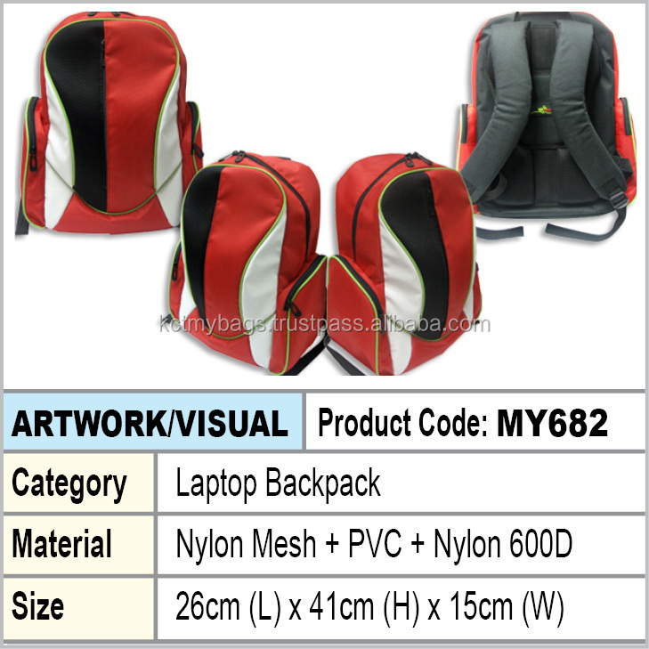 Spinal Protect Laptop Backpack