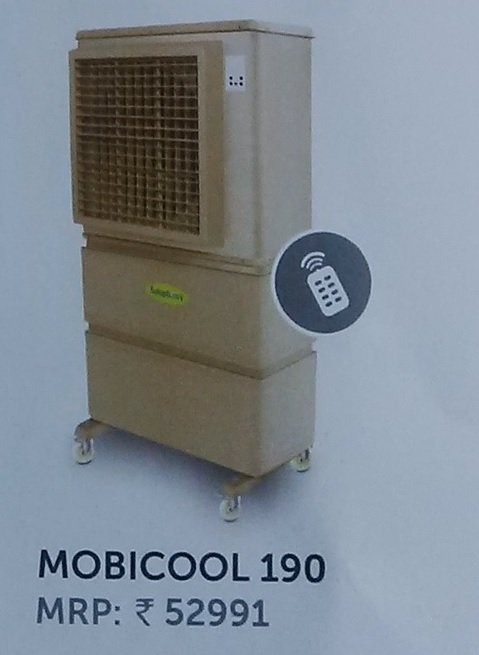 SYMPHONY MOBICOOL COMMERCIAL AIR COOLER