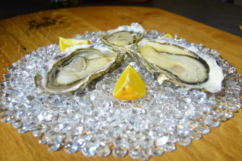Oyster ( Worlds Best ) With Health Benifits