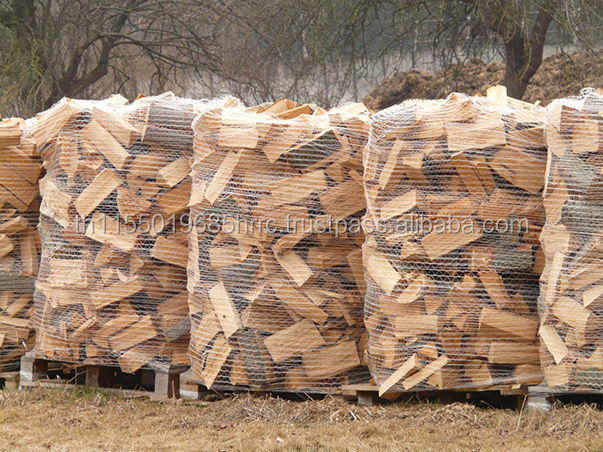 FIREWOOD AVAILABLE IN BULK