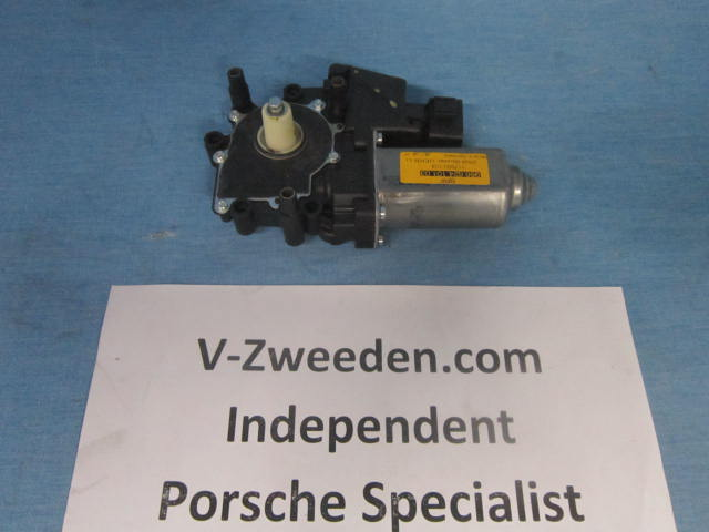 Part for Porsche new OEM 98662410103 Electric motor
