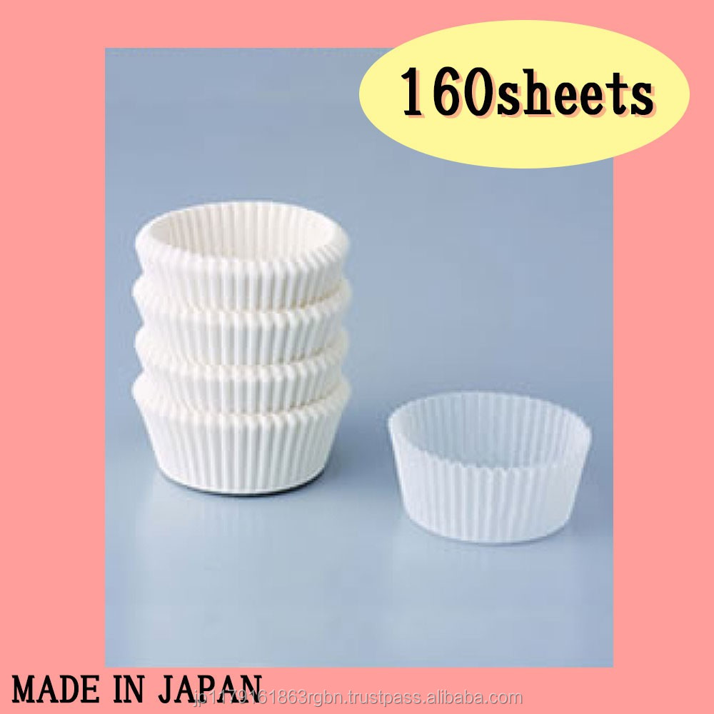 Eco-friendly and Cost-effective cupcake baking cups at reasonable prices