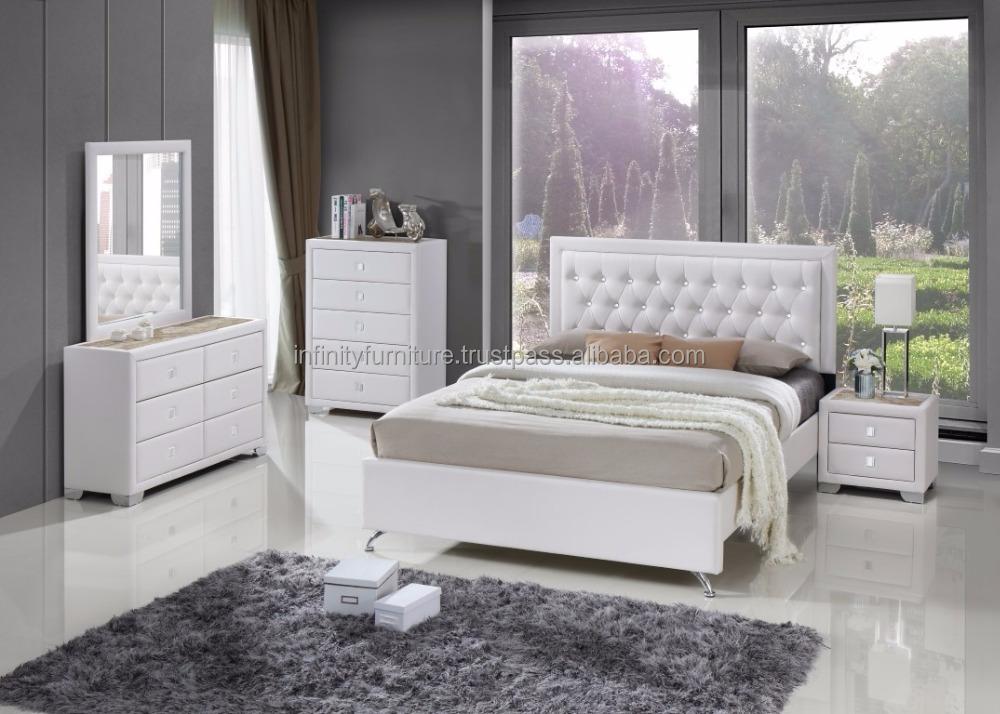 2017 New Design Wholesale Bedroom Set   Buy Bedroom Furniture Sets,Classic Bedroom  Sets Product On Alibaba.com
