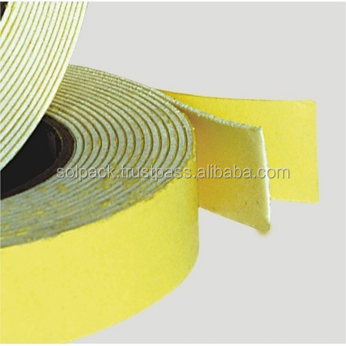 Low Cost Of Double Sided foam Tape Roll (10MM) 8 meter