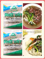 Vietnamese Best Seller Healthy Food Rice Noodle - Rice Noodle - Duy Anh Foods