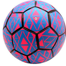 Machine stitched Superior TPU Football Soccer Ball