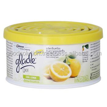 Glade Gel Cool Lemon 70g/Air Fresheners
