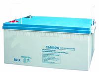 12V 200Ah Gel Deep Cycle Battery