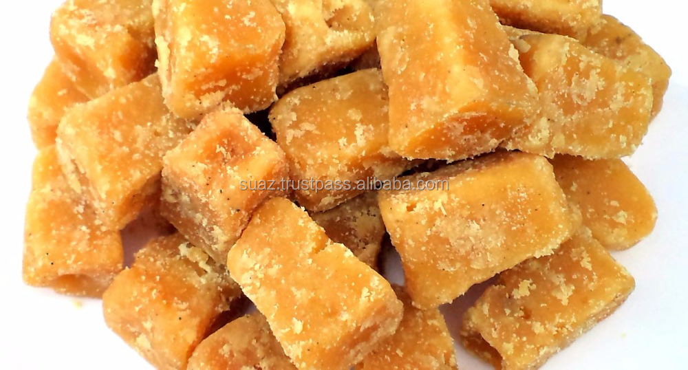 Jaggery , Brown Sugar , Raw Brown Sugar