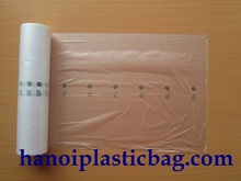 HDPE chicken shrink bag high quality competitive price.