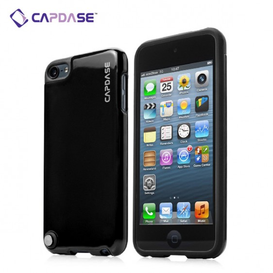 Polimor Jacket Polishe for iPod touch 5th generation