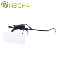 NEICHA MAGNIFYING GLASS WITH LED LAMP