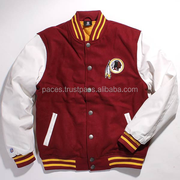 Letterman jackets / letter award jackets / High School award jackets with custom name and chenille patches