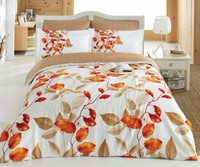 Majoli Satin Bedsheet Set 6 Pcs King size, Fadeks V1