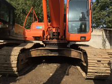 Original Doosan DH300 Excavator South korean excavator reasonable price with high quality dh300