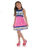 American Design 2016 Lovely Dress for Girls