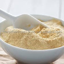 HIGH NUTRITIONAL GRAM FLOUR TO MAKE TASTY FOODS