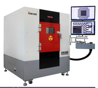 X-Ray inspection system for industry XSCAN-A130H