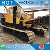 Japan Origin Sale , P&H Used Crawer Crane 45 Ton in UAE , Current Located in Our Yard