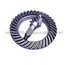 Crown Wheel and Pinion For automobile