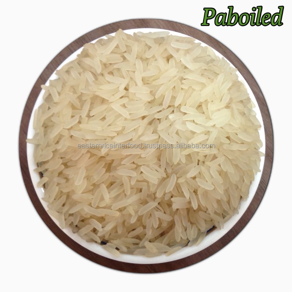 Top long grain parboiled rice 5% 15% 25% 100% thailand long grain parboiled rice