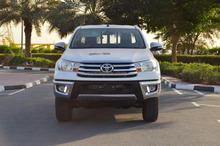 2016 NEW TOYOTA HILUX DOUBLE CAB S-GLX 2.7L PETROL MANUAL