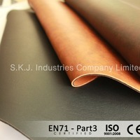 PVC Synthetic Leather For Furniture