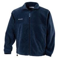 Mens Columbia Steens Mountain Fleece Full Zip Jacket 140008