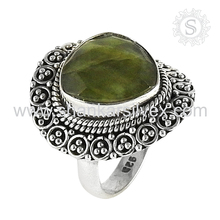 Fascination ! 925 Silver Jewelry Geen, 925 Silver Jewellery Manufacture, Indian Silver Jewelry Ring