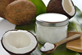 Coconut Oil For Hair Skin