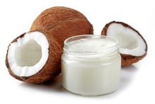 100% Natural and Healthy Coconut Oil Organic Virgin