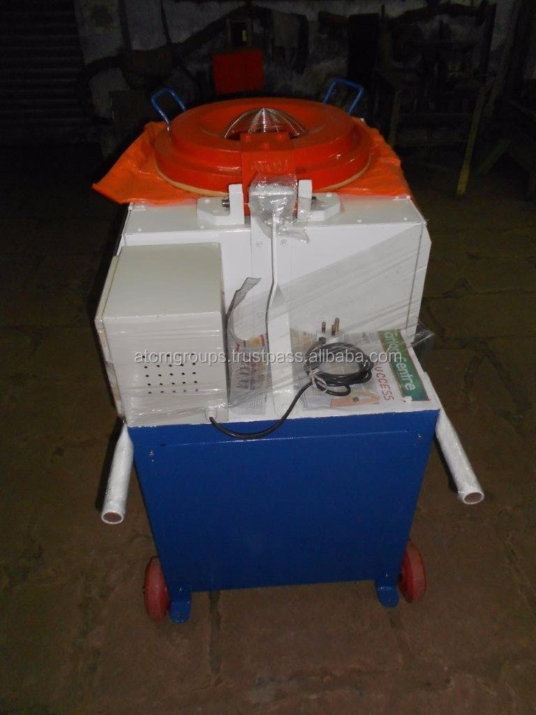 Coconut Peeling Machine With CE Certificated Motors