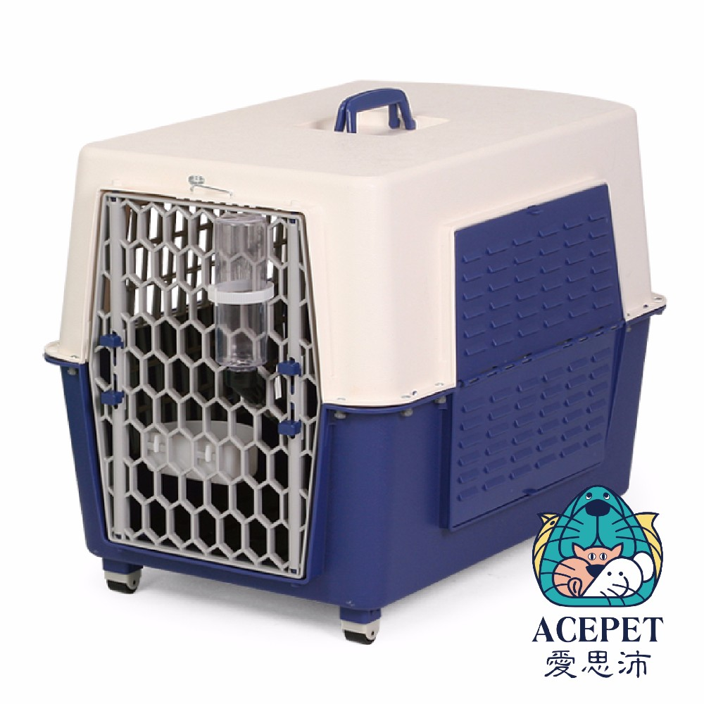 640-W/O Taiwan design Pet product,Dog Cat Transport Cage,3coior Plastic pet carrier